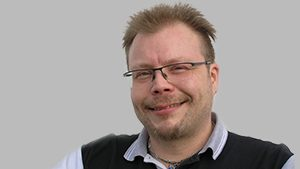 Sven Brambora